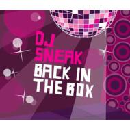 Back In The Box -Mixed