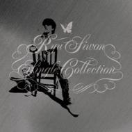 リュ・シウォン シングルコレクション
