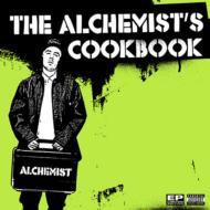 Cookbook Ep