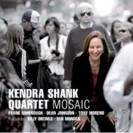 Mosaic: Feat.Billy Drewes / Ben Monder