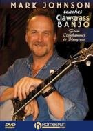 Clawgrass Banjo: From Clawhammer To Bluegrass