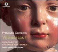 Canciones Y Villanescas Espirituales Vol.1: Mallavibarrena / Musica Ficta
