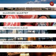 ドホナーニ:弦楽四重奏曲第2番、第3番、コダーイ:弦楽四重奏曲第2番 グァルネリ四重奏団