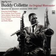 Quartet And Quintet Sessions 1956-1957