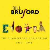 Summerfold Collection: 1987-2008