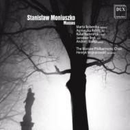 Masses: Wojnarowski / Narodowej Philarmonic Cho