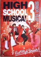 High School Musical 3: Postcard Set