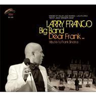 Dear Frank: Tribute To Frank Sinatra
