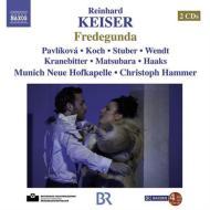 『フレデグンダ』 ハンマー&ミュンヘン・ノイエ・ホーフカペレ