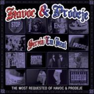 Servin Em Heat: Most Requested Of Havoc & Prodeje