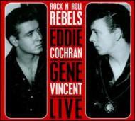 Live: Rock N Roll Heroes
