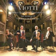 Quartets Concertans, 1, 2, 3, : I Solisti Di Perugia