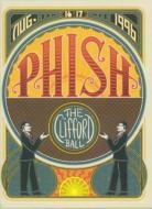 Clifford Ball