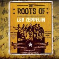 HMV&BOOKS onlineVarious/Roots Of Led Zeppelin (+dvd)