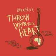 Throw Down Your Heart, Tales From The Acoustic Planet: Vol.3