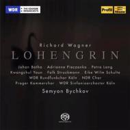 『ローエングリン』全曲 ビシュコフ&ケルンWDR響、ボータ、ピエチョンカ、他(2008 ステレオ)(3SACD)