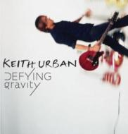 Keith Urban Defying Gravity