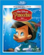 Pinocchio 70th Anniversary Platinum Edition