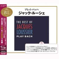 Play Bach: The Best Of