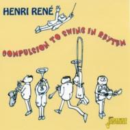 Compulsion To Swing In Rhythm
