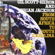 From South Africa To South Carolina (アナログレコード)