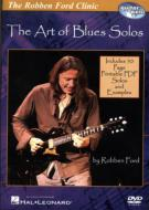 Robben Ford/Art Of Blues Solo
