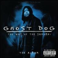 ゴースト ドッグ/Ghost Dog - Way Of The Samurai