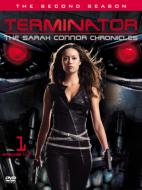 Terminator: The Sarah Connor Chronicles Season2 Vol.1