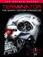 Terminator: The Sarah Connor Chronicles SEASON 2 COLLECTOR'S BOX 1