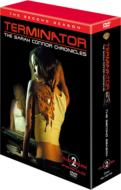 Terminator: The Sarah Connor Chronicles SEASON 2 COLLECTOR'S BOX 2