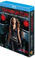 Terminator: The Sarah Connor Chronicles SEASON 2 COLLECTOR'S BOX