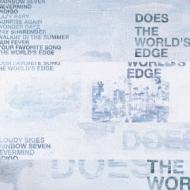 The World's Edge : DOES | HMV&...
