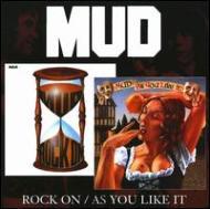Rock On / As You Like It