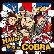 Hello!This is COBRA
