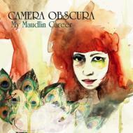 My Maudlin Career (アナログレコード)