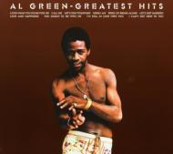 Al Green/Greatest Hits (Digi)