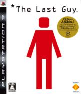 Game Soft (PlayStation 3)/The Last Guy