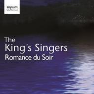 Romance Du Soir-king's Singers