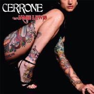Cerrone By Jamie Lewis
