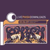 Live Phish 03.06.09 Hampton Collseum.Hampton.Va