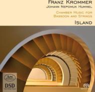 Bassoon Quartet: Island +hummel: Trio