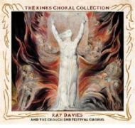 Kinks Choral Collection By Ray Davies