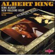 King Albert / New Orleans Heat