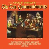 Ten Commandaments
