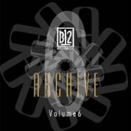 B12 Records Archive: Vol.6