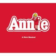 HMV&BOOKS onlineアニー/Annie - Original 1977 Broadway Cast Recording