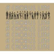 Chorus Line -Original 1975 Broadway Cast Recording