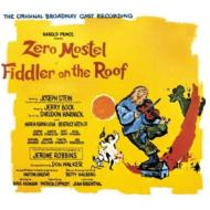 Fiddler On The Roof -Original 1964 Broadway Cast Recording