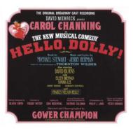 Hello Dolly -Original 1964 Broadway Cast Recording