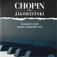 Chopin -Jagodzinski Sonata B-moll